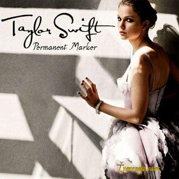 Permanent Marker Taylor Swift on Permanent Marker  Lyrics    Taylor Swift Wiki