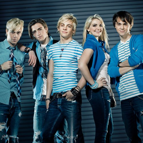 who are r5 members dating