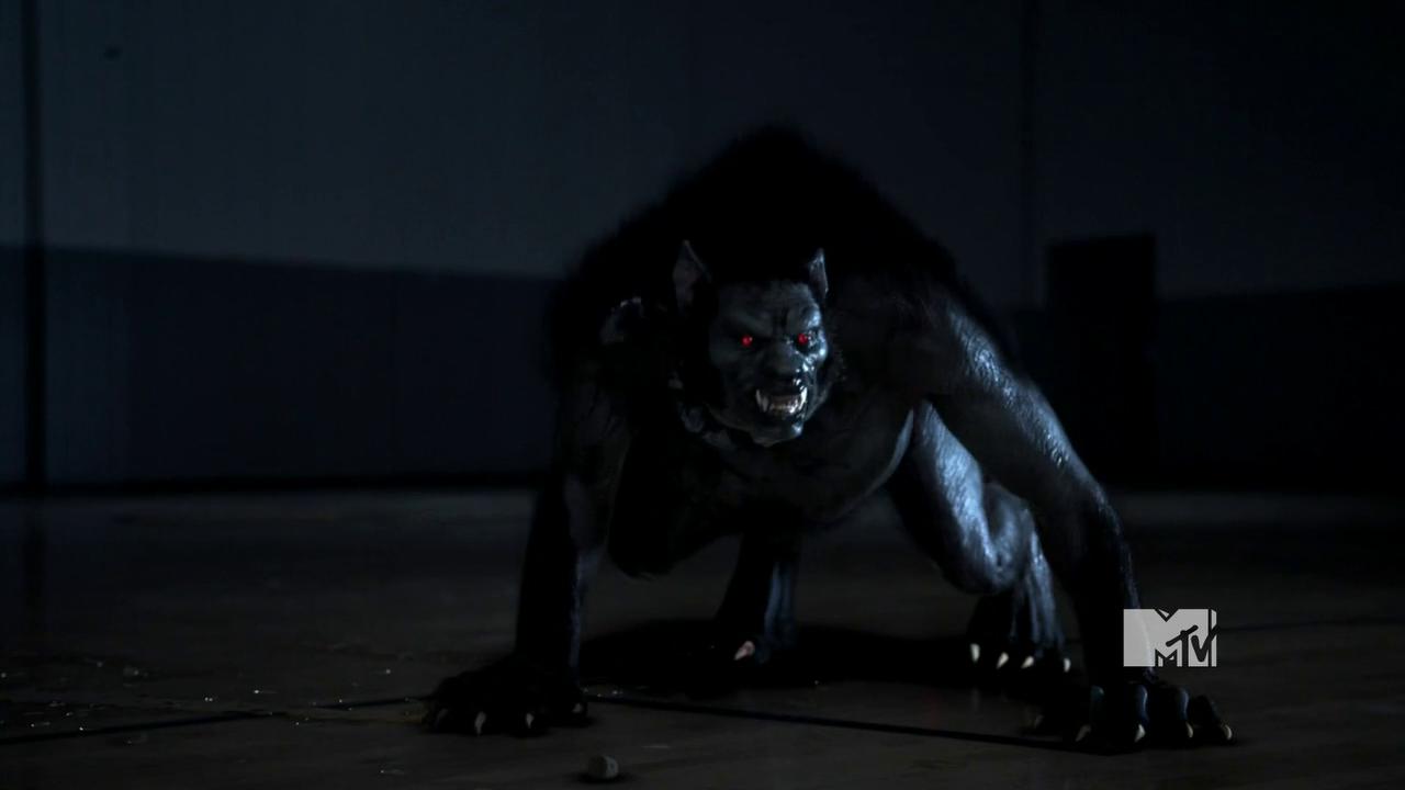 teen wolf - photo #29