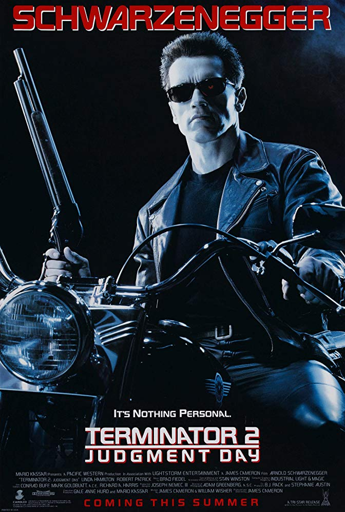 Terminator 2: Judgment Day (film) - Terminator Wiki