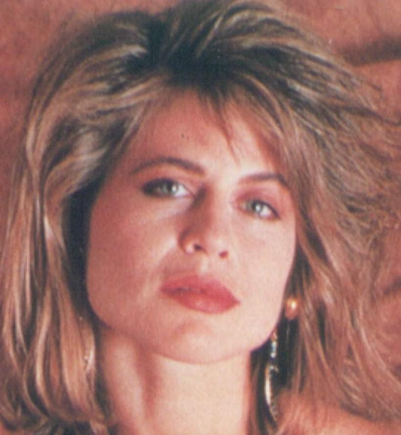 Linda Hamilton - Picture