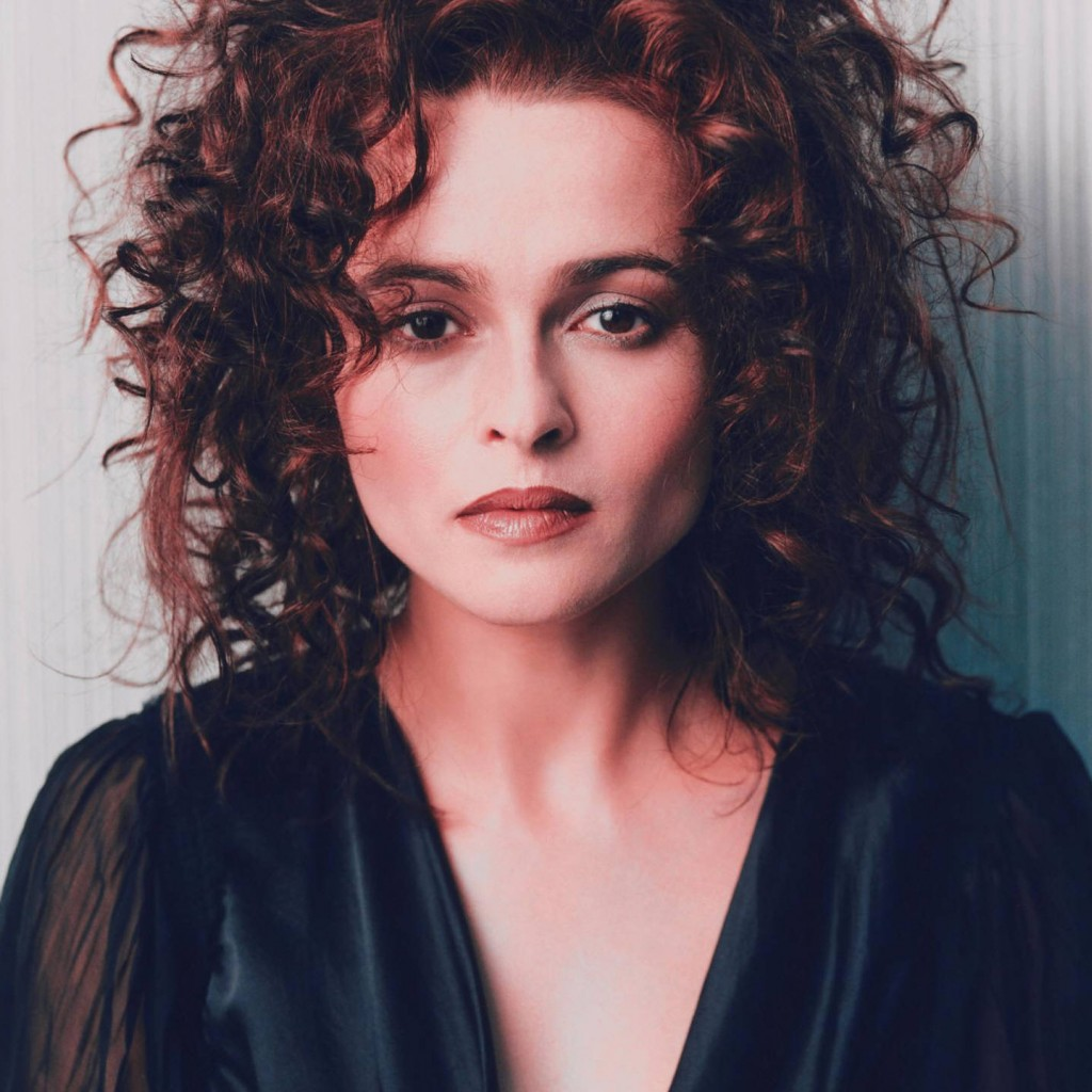 Helena Bonham Carter for MARC JACOBS. photo 1