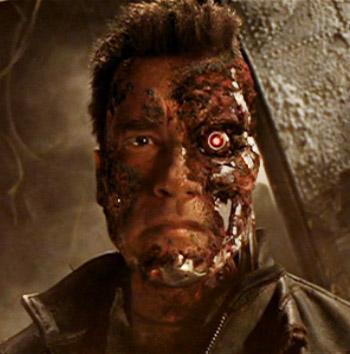 T 850 Terminator Image - T-850.jpg - Terminator Wiki