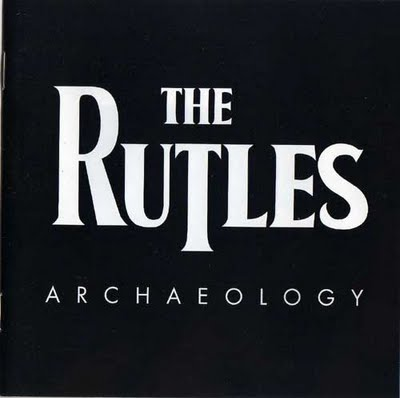 The Rutles - Archaeology