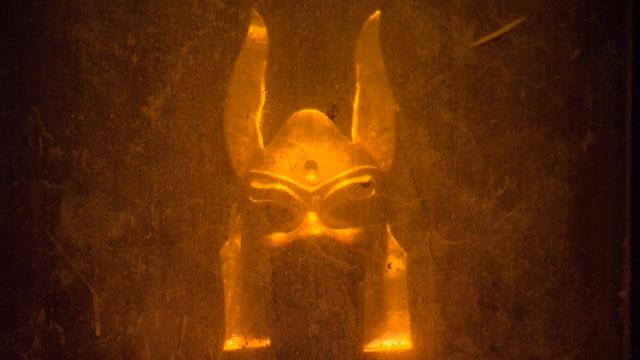 Image - Mask of anubis.jpg - House of Anubis Wiki