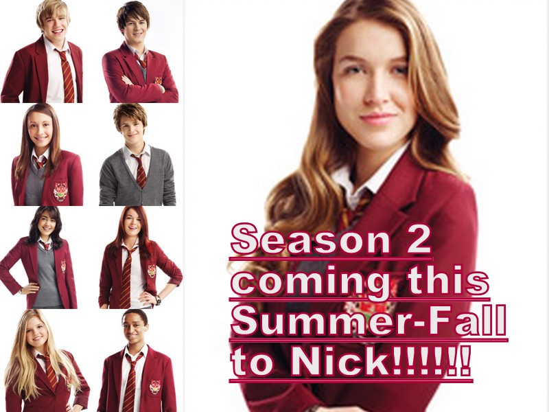house of anubis joy returns. Welcome to House of Anubis