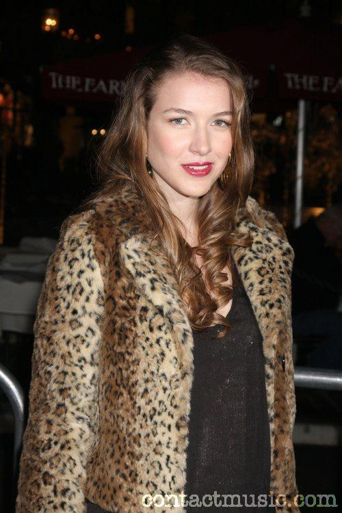 Nathalia Ramos - New Photos