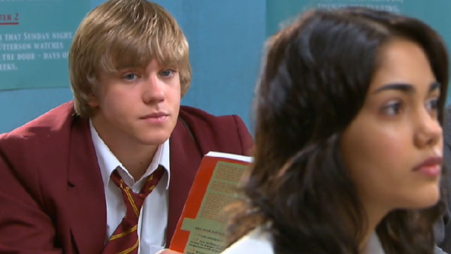 house of anubis joy returns. Mickra - House of Anubis Wiki