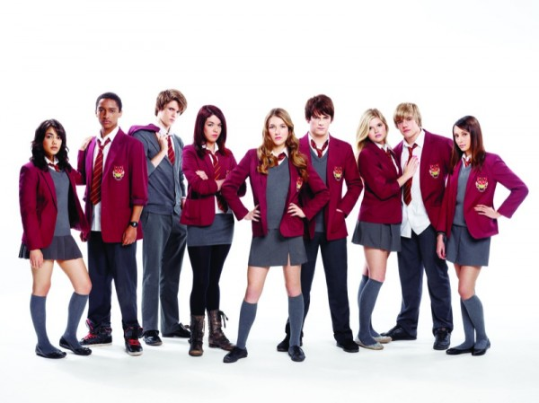 house of anubis joy returns. list for House of Anubis,