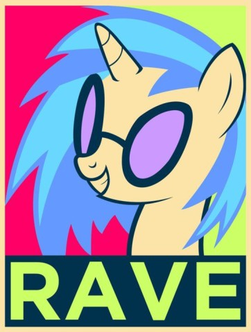 DJ Pon 3 