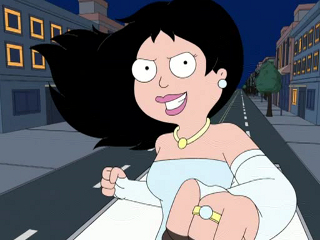 Thundercat Wikia on Haylias  Character    The American Dad Wiki