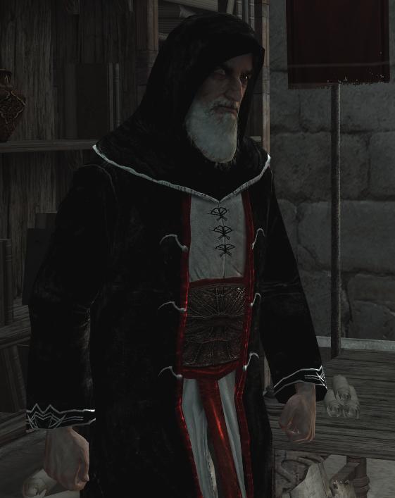 Assassin's Creed: Rashid ad-Din Sinan