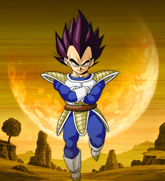dragon ball z vegeta super saiyan. dragon ball z vegeta super saiyan 4. dragon ball z goku super