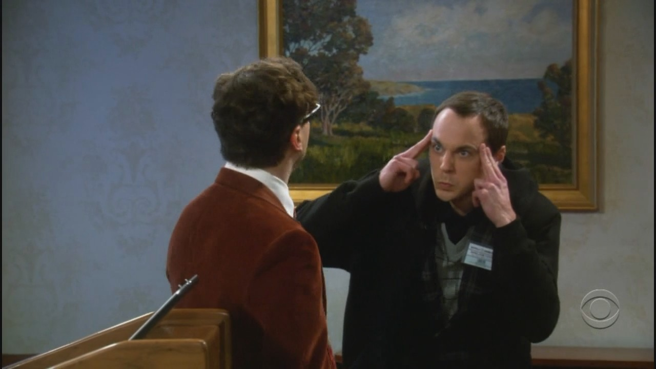"Imagenes y gifs divertidos de ""The big bang theory&quot"