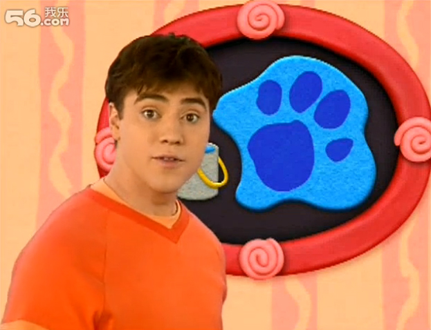 Image - Colors Everywhere 016.jpg - Blue's Clues Wiki