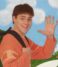 Image - Joe 4.jpg - Blue's Clues Wiki