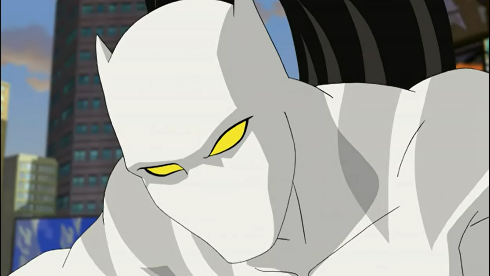Image - Goblin White Tiger.png   Ultimate Spider-Man Animated Series Wiki   Fandom powered by Wikia