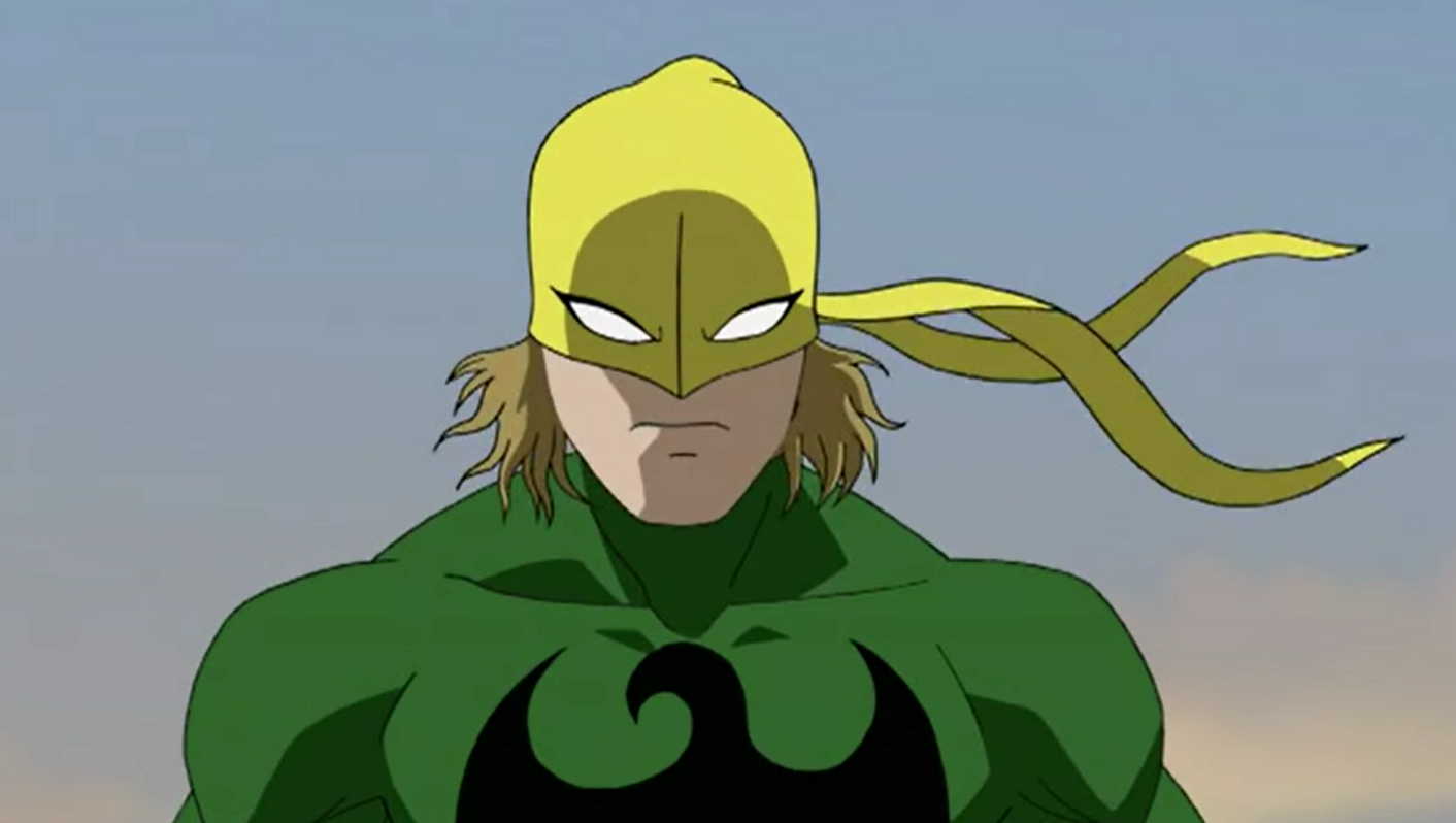 Image - Iron Fist.png ...