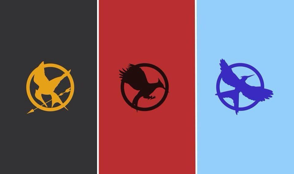 Símbols de Els Jocs de la Fam