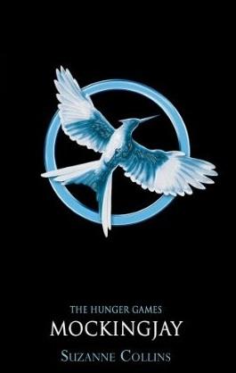 Couvertures d'Hunger Games Mockingjay-UK-Adult-Cover