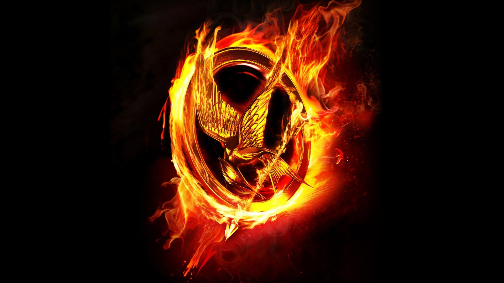 Image - The-hunger-games-logo-hd-mobile-751968.jpg - The Hunger Games ... Sad Keanu 3d Print