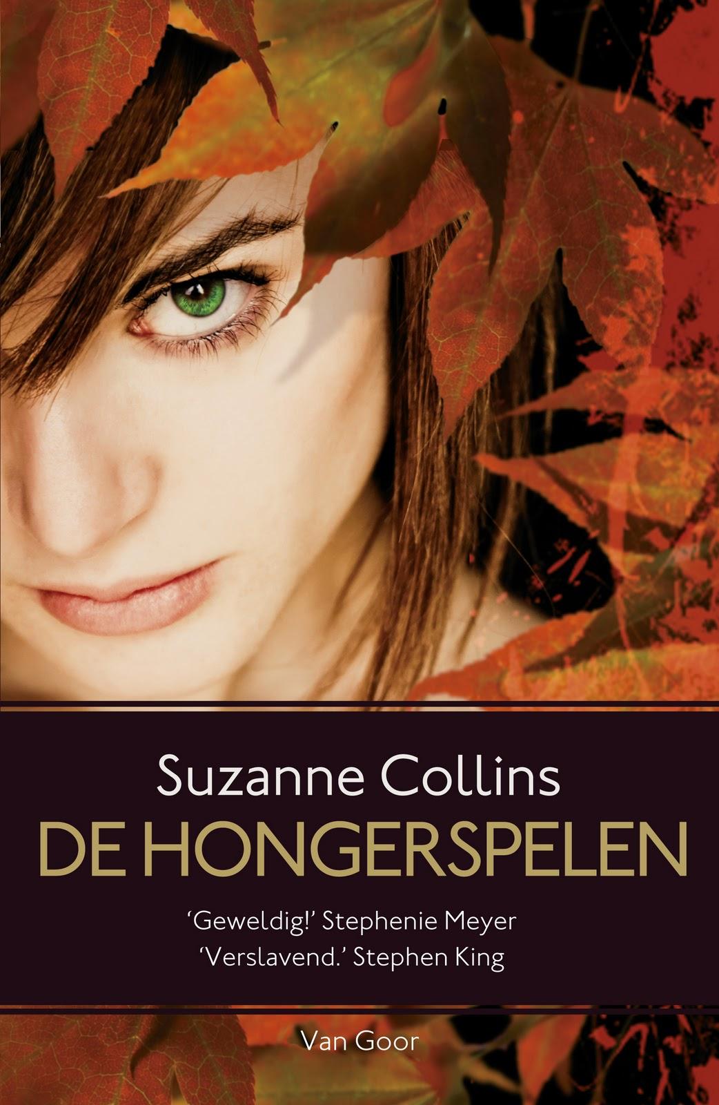 Couvertures d'Hunger Games 9789047515975_De_hongerspelen_midprice_voor_300