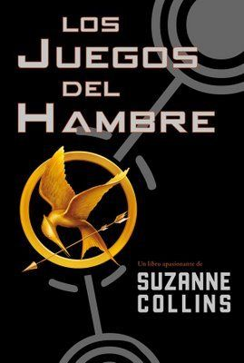 Couvertures d'Hunger Games SpainCover