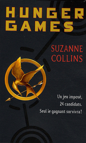 Couvertures d'Hunger Games Hunger-games_suzanne-collins