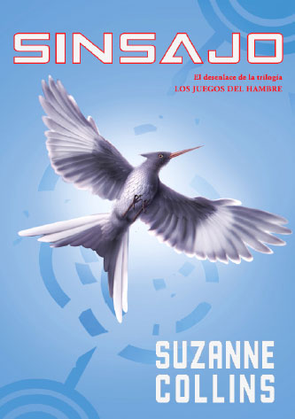 Couvertures d'Hunger Games Mockingjay_Spanish_cover