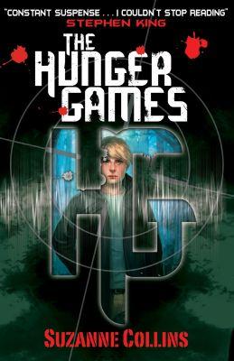Couvertures d'Hunger Games UK_Pet