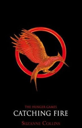Couvertures d'Hunger Games Catching-fire-uk-adult-cover