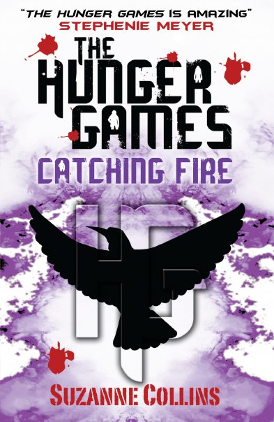 Couvertures d'Hunger Games Catching_Fire_uk