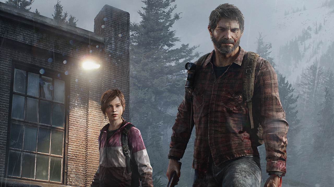 Ellie (Fall) ~ The Last of Us Minecraft Skin