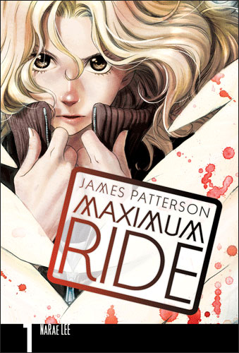 erasers maximum ride. to audition for Maximum,