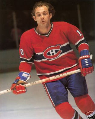guy lafleur by ken dryden thesis