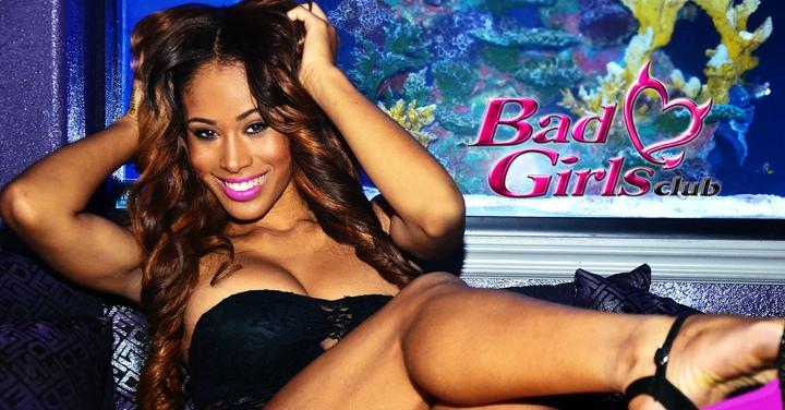 Jennifer From Bad Girls Club Baby