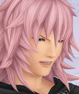 Remember The Time When... Marluxia
