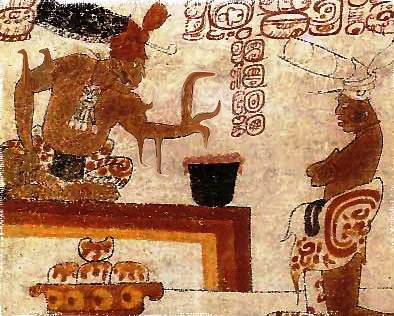Maya20choco 1  Tulpa   bytost z myšlenek