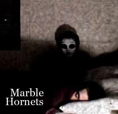 Slender Man Marble Hornets Sightings Image - Marble ...