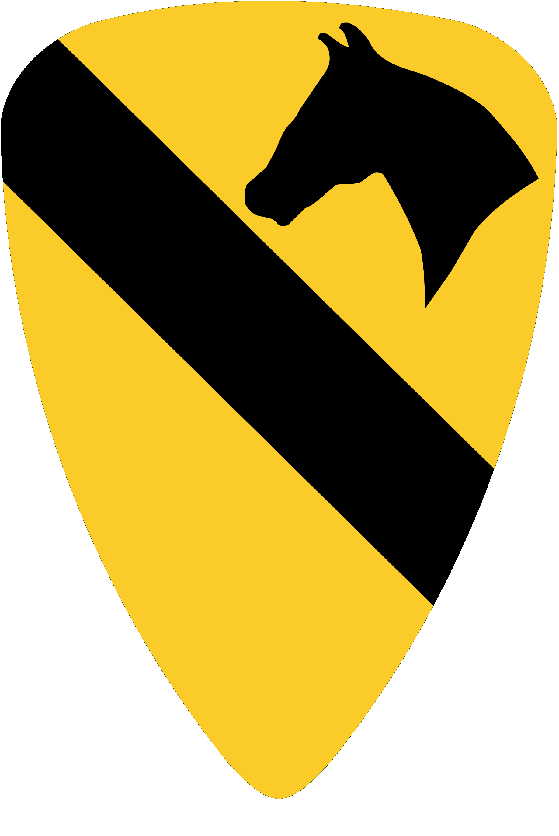 image 1st cavalry divisionpng the worlds military