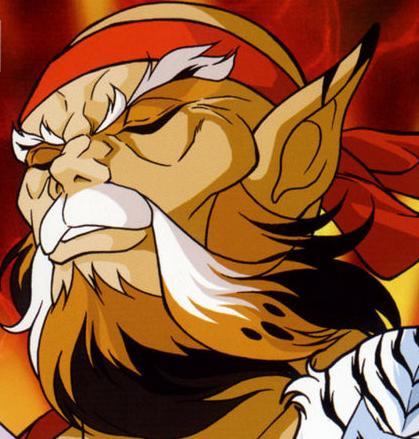 Thundercat Wiki on Lyxn O   Wiki Thundercats  Los Felinos Cosmicos