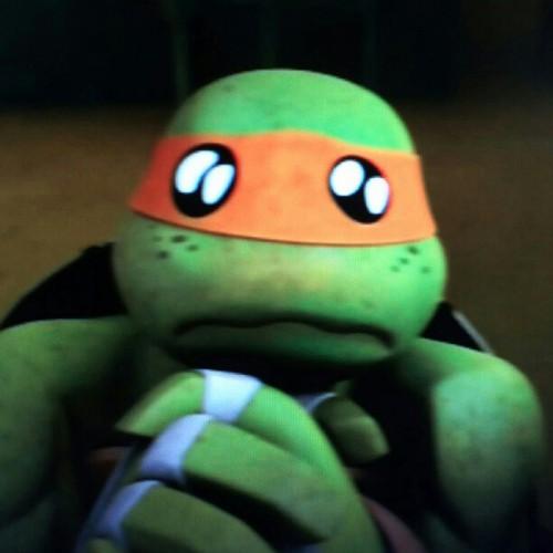 Image - Michelangelo adorable eyes nickelodeon 2012 tmnt ...