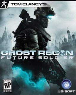 Tom Clancy's Ghost Recon F Resmi