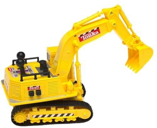 Image tonka tonka wiki for Tonka mighty motorized cement mixer