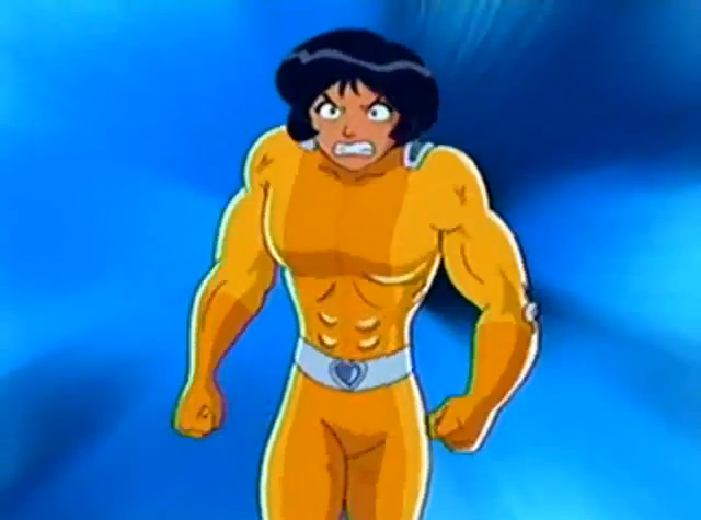 Image alex muscle 22 png totally spies wiki - Totally spies alex ...
