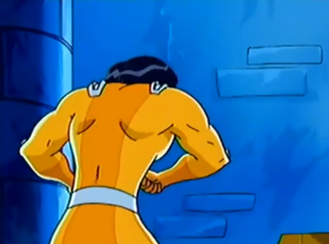 Image alex muscle 01 png totally spies wiki - Totally spies alex ...