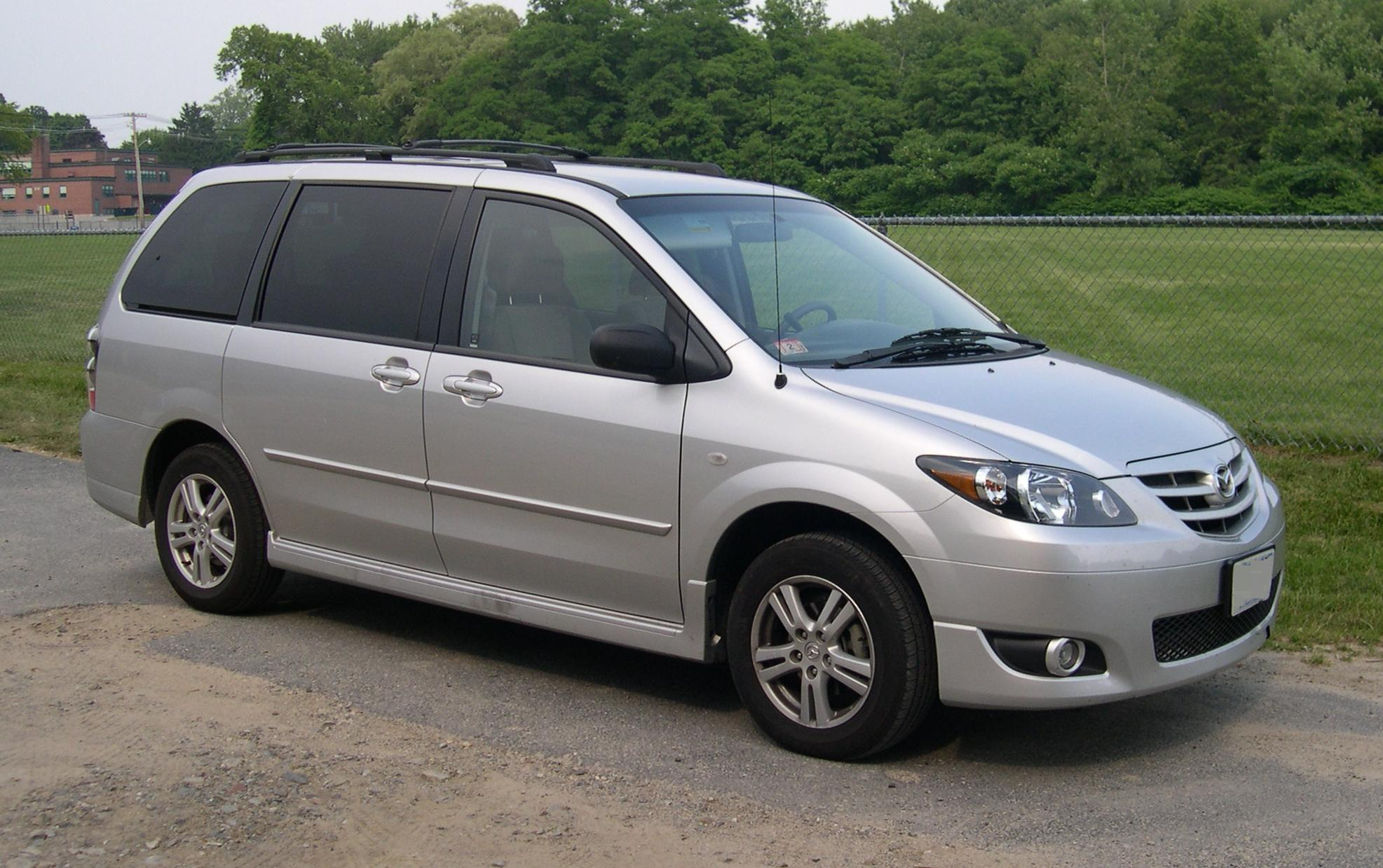 Back To A Minivan Style Replacement Vehicle Grassroots