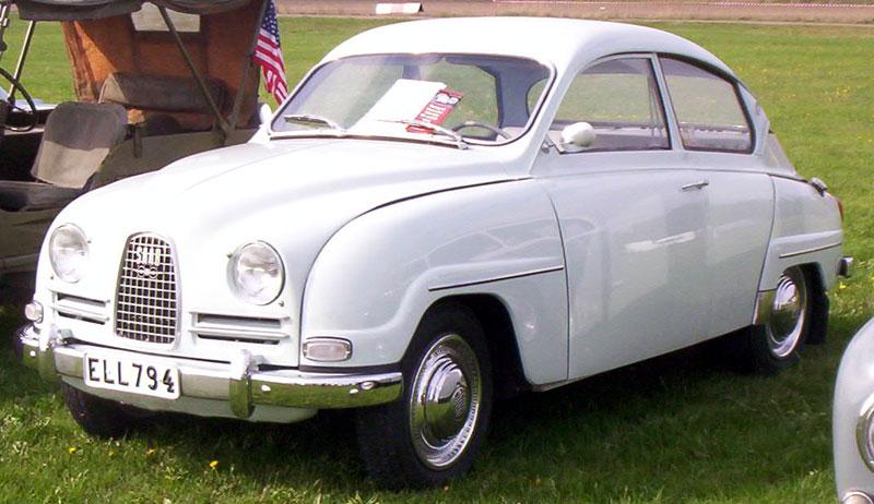 Hudson (1948). # | >> via | buy