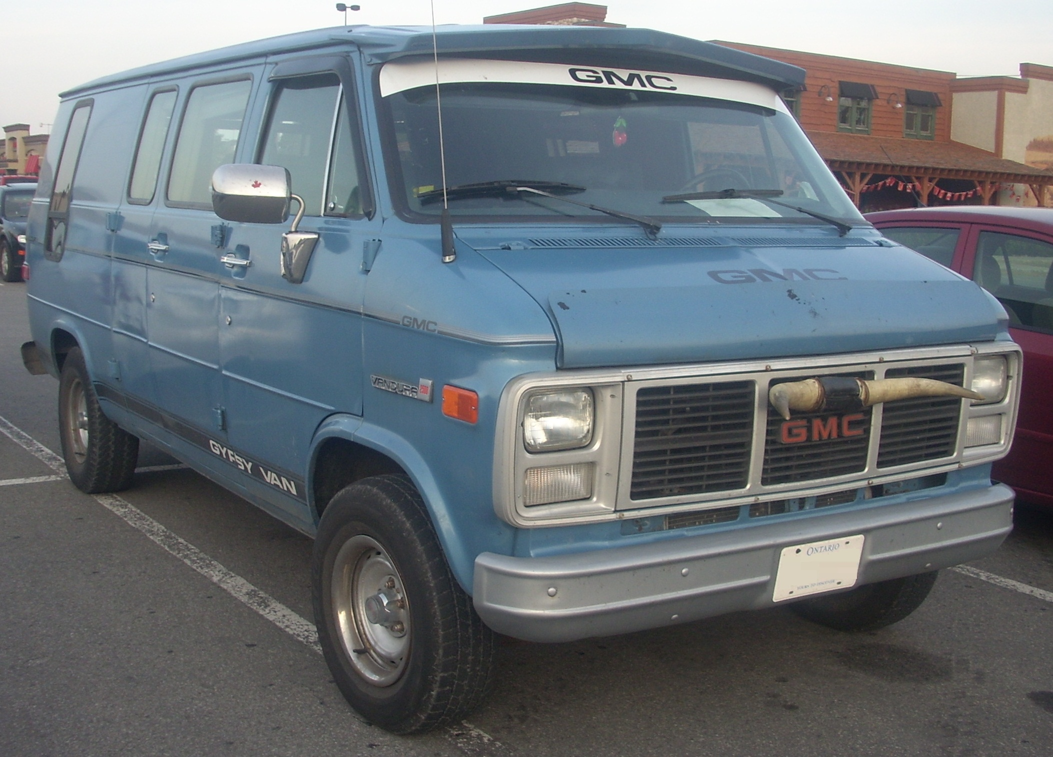 Third generation 1971 1995