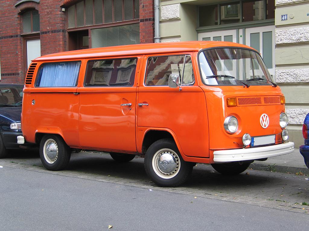 T2 – Type 2 (1967-1979) Edit